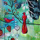 Birds of a Feather by Rachel Ireland-Meyers