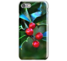 Holly Fantasy iPhone Case/Skin