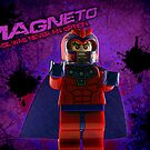 Magneto by plopezjr