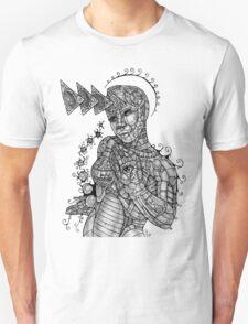 SURMOUNT Unisex T-Shirt