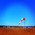 Mascouche Airport by MissEighties