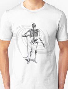 Classic Skeleton T-Shirt