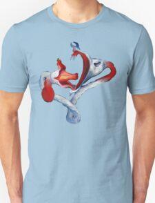 Floyd flower T-Shirt