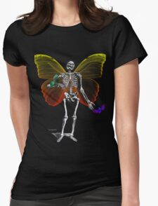 Fantasy Skeleton T-Shirt