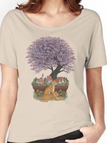 Bonsai Village Women's Relaxed Fit T-Shirt