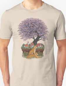 Bonsai Village Unisex T-Shirt