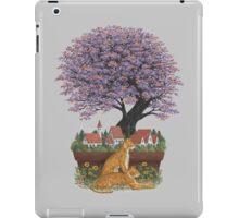Bonsai Village iPad Case/Skin