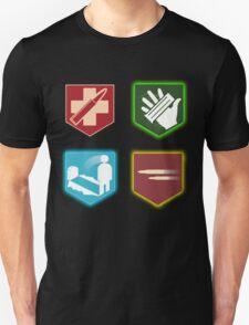 COD ZOMBIES: Perk-a-Colas (Fav Four) T-Shirt