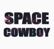 SPACE COWBOY by lerhone webb