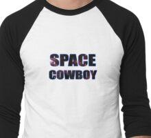 SPACE COWBOY Men's Baseball ¾ T-Shirt