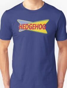 Hedgehog Drive In T-Shirt