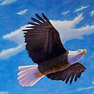 Eagleheart by Brian Commerford