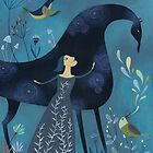 I Am Watched Over by Tracie Grimwood