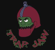 TRAP JAW!! by PureOfArt