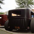Ratrod Pair by dwcdaid