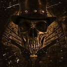 Deadman's Draw by ☼Laughing Bones☾