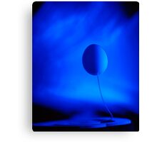 Galactivation Canvas Print