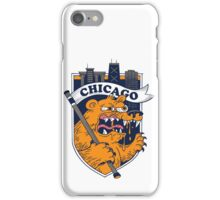 Chicago Football iPhone Case/Skin