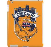 Chicago Football iPad Case/Skin