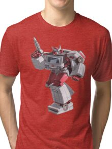 Ratchet Tri-blend T-Shirt