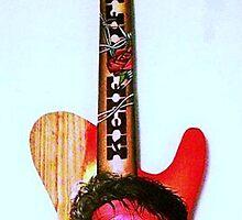 Keif Riffhard-It's only Rock n Roll by jasun100