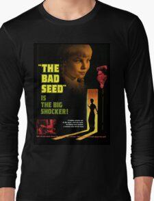 The Bad Seed Long Sleeve T-Shirt