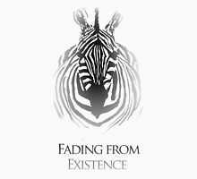 Fading from Existence Unisex T-Shirt