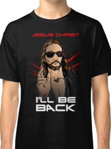 TermiChrist Classic T-Shirt