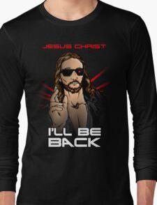 TermiChrist Long Sleeve T-Shirt