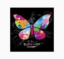 I Am a Survivor Unisex T-Shirt