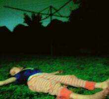 pretend that you're dead by jodimay