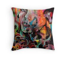 'Delight' Throw Pillow
