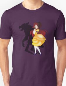 Twisted Tales - Beauty and the Beast Unisex T-Shirt