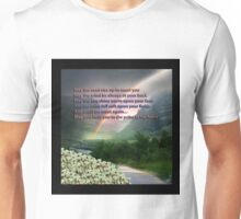 IRISH BLESSING Unisex T-Shirt