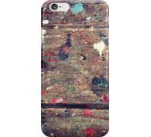 Colors of life. iPhone Case/Skin