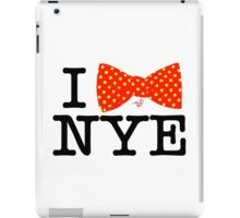 Don't de-NYE Evolution! iPad Case/Skin