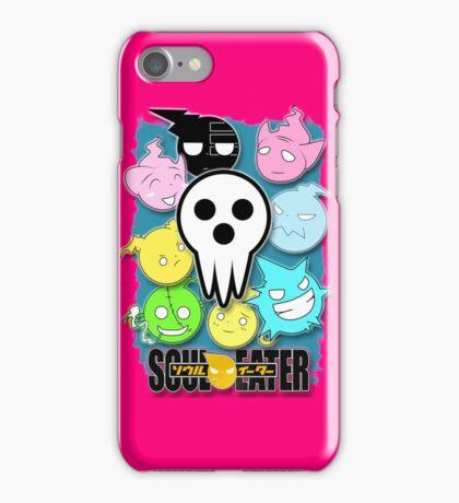 Soul Eater iPhone Case/Skin