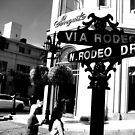 Glitz and Glam: Rodeo Drive by dher5