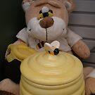 yummy honey by emanon