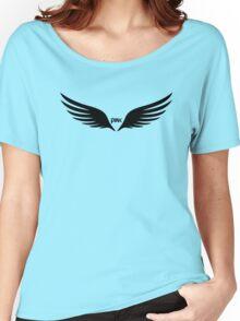 P.INK T-Shirt Women's Relaxed Fit T-Shirt
