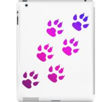 Dog Paws iPad Case/Skin