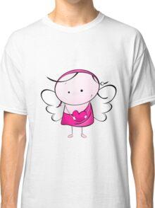 Cute Angel Classic T-Shirt