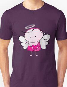 Cute Angel T-Shirt