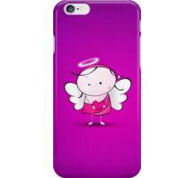 Cute Angel iPhone Case/Skin
