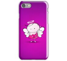 Cute Angel iPhone Case/Skin