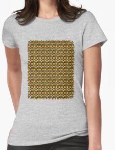 Reggae 0.5 Womens Fitted T-Shirt