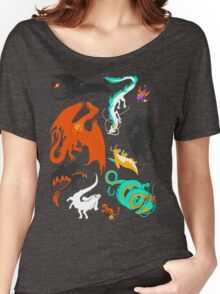 A Flight with Dragons Women's Relaxed Fit T-Shirt