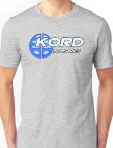 KORD INDUSTRIES Unisex T-Shirt