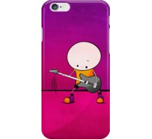 Rockstar Boy iPhone Case/Skin