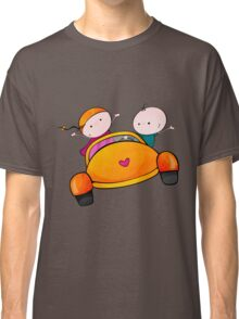 Lovely Road Trip Classic T-Shirt